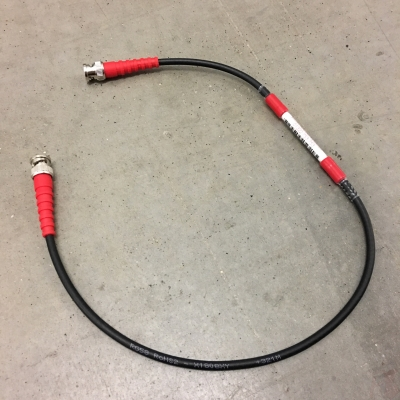 0.5m 50 Ohm Cable