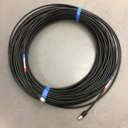 100m F/UTP Cat6 etherCON Compatible Cable