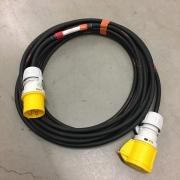 10m 100volt Cable