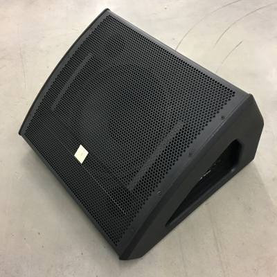 12in co-ax Active Monitor