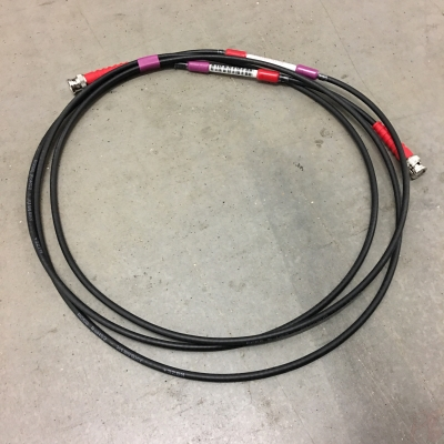 3m 50 Ohm Cable