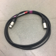 XLR/Mic Cable