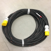 50m 100volt Cable