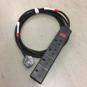 13amp Cable