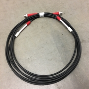 5m 50 Ohm Cable