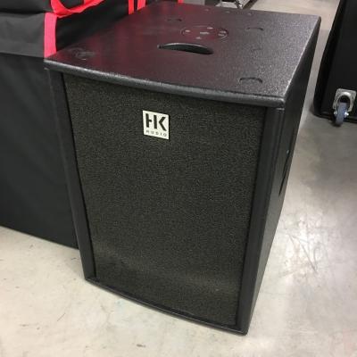 HK Actor DX Active sub