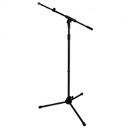 Tall Boom Microphone Stand